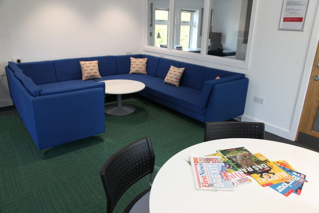 Epsom College complete next stage of Refurbishment Programme