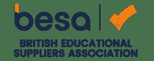 BESA accreditation logo