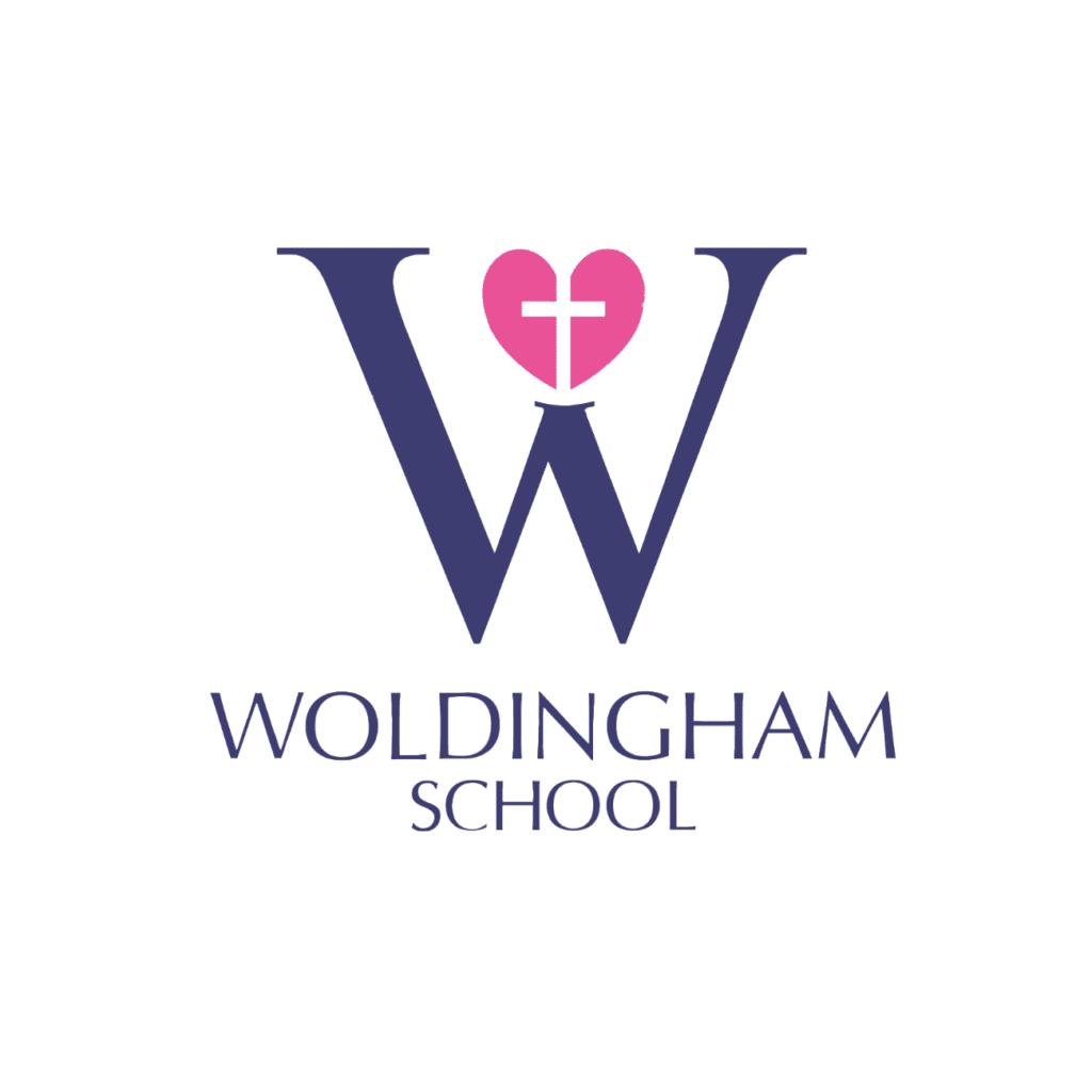 Woldingham school logo