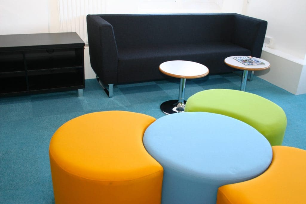 Communal Spaces – What is the role of furniture?