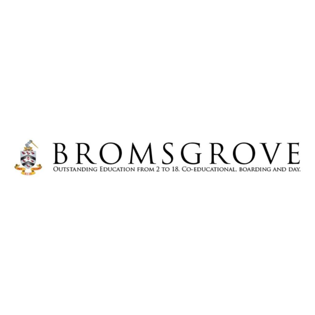 Bromsgrove School Logo