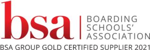BSA Group Gold Certified Supplier 2021