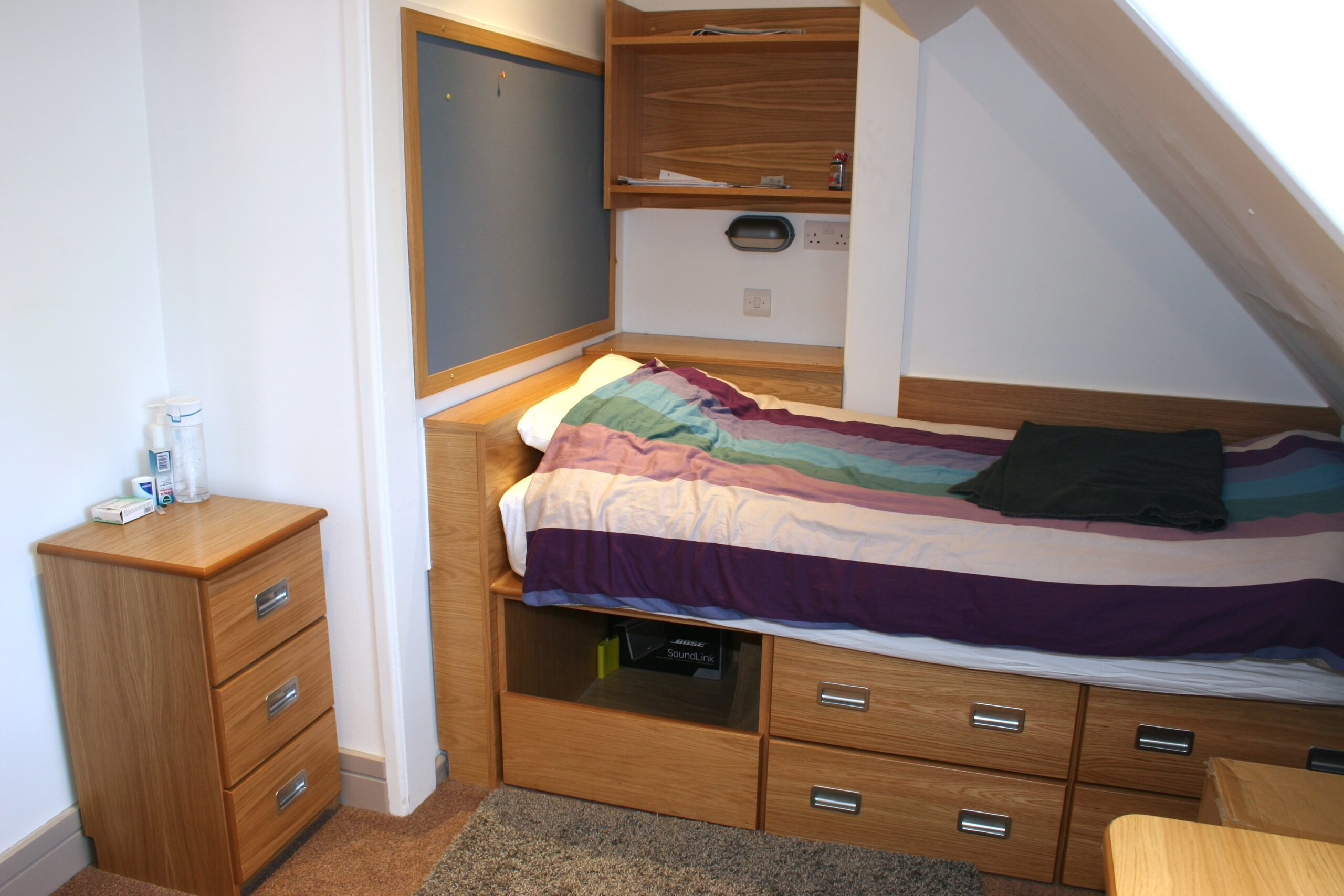 boarding accommodation furnituretu