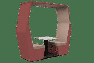 Soft Furnishings Bill 2 Seat Open 1
